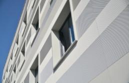 Edificio Consumo Casi Nulo
